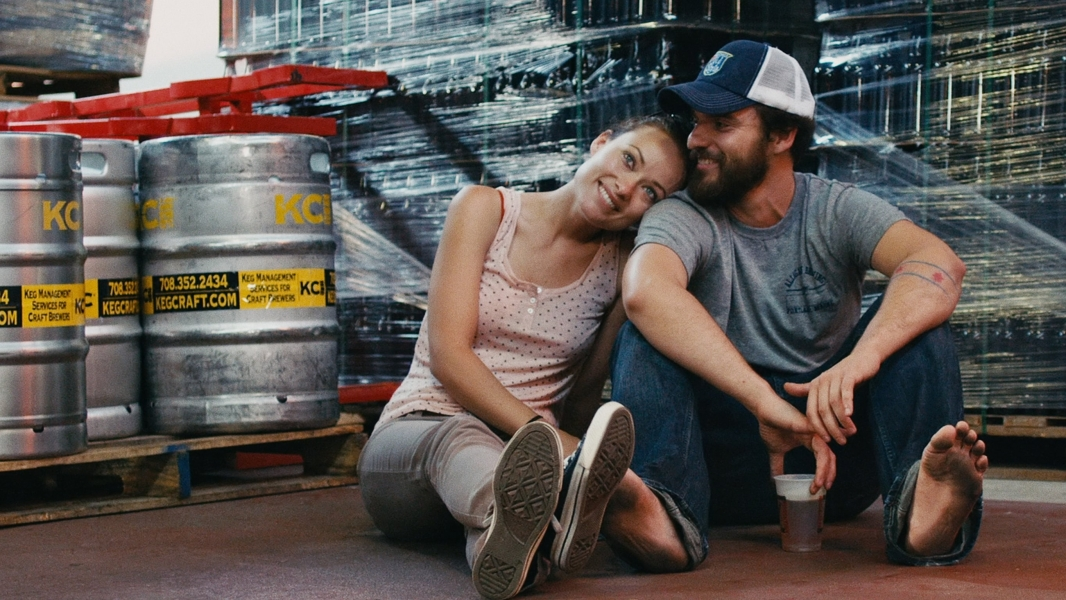 Watch Drinking Buddies online free on TinyZone