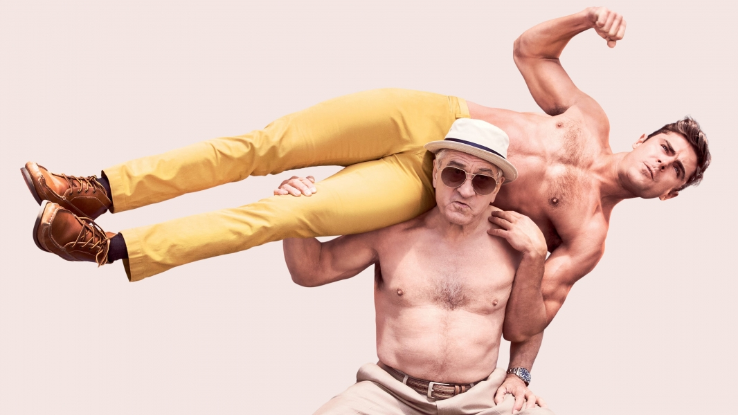 Watch Dirty Grandpa Online