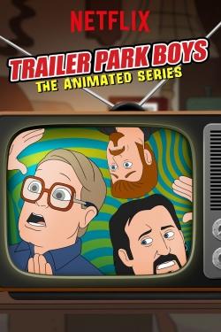 Trailer Park Boys: The Animated Series
