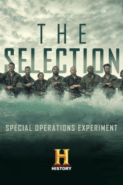 The Selection: Special Operations Experiment