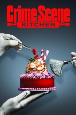 Crime Scene Kitchen