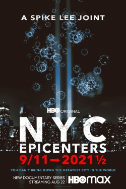NYC Epicenters 9/11➔2021½