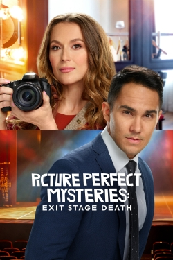 Picture Perfect Mysteries: Exit Stage Death