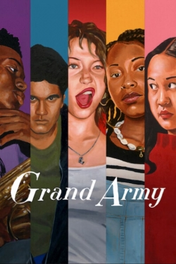 Grand Army
