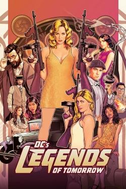 DC's Legends of Tomorrow